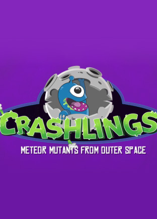 crashlings commercial