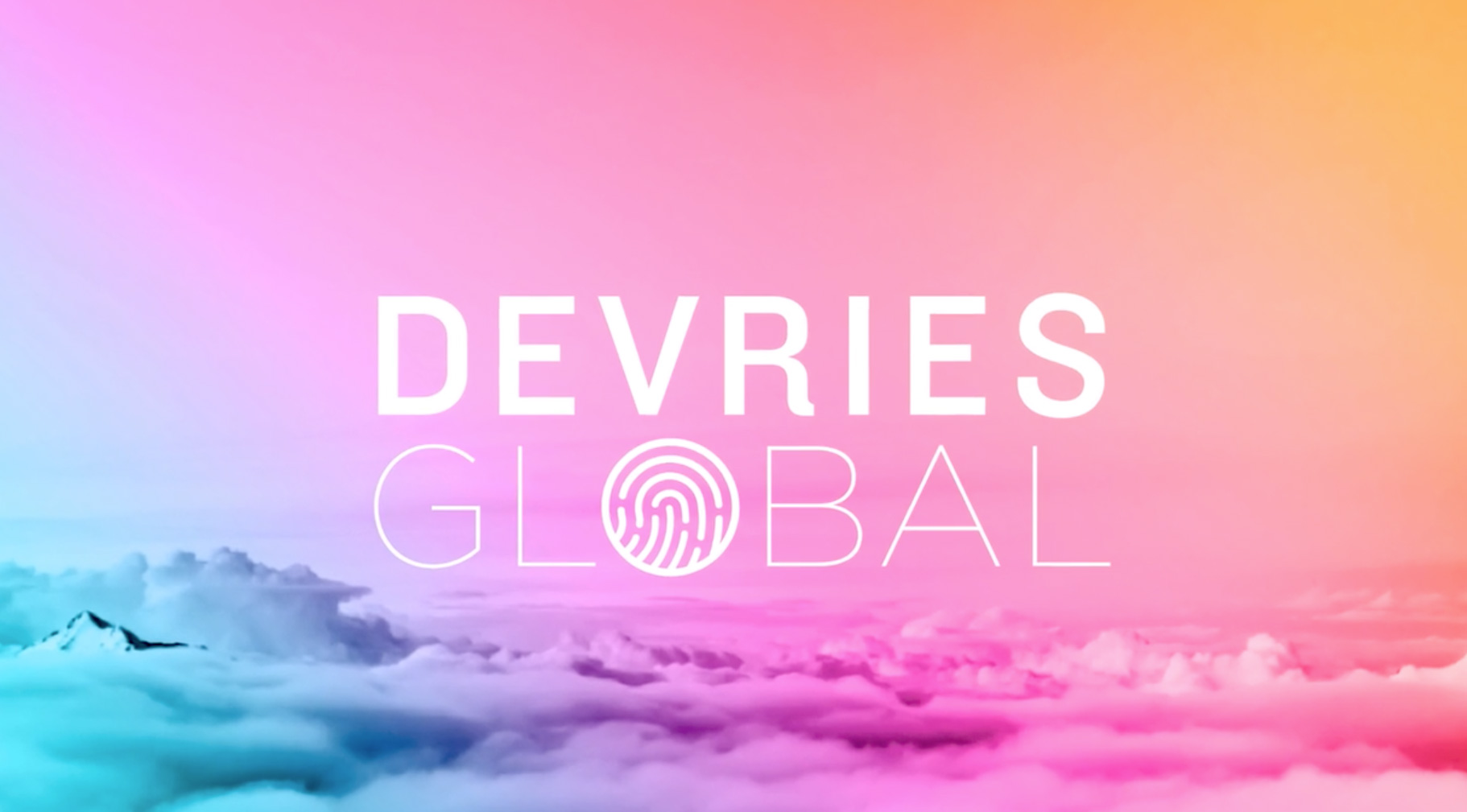 devries global sizzle reel
